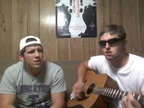 Let the Good Times Roll 'Cover'- Brandon Rhyder