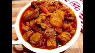 মাছ মাংসের স্বাদকে হার মানাবে এইভাবে তৈরি সয়াবিন কষা   Soyabean Kosha   soyaben Recipe   Soya chunk