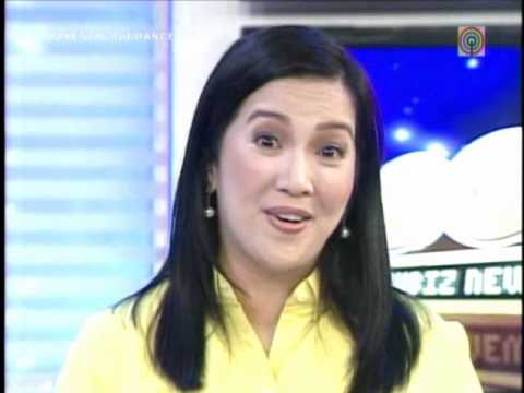 Kris in SNN: I'm giving up SNN, The Buzz for Noynoy, family