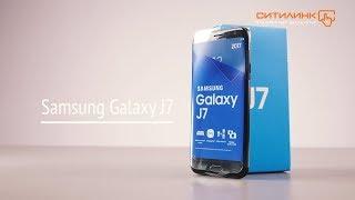 Смартфон SAMSUNG Galaxy J7