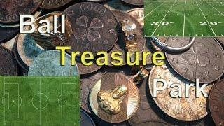 Do Sport Fields Have Treasure?