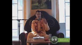 Шримад Бхагаватам 8.11.1 - Вальмики прабху