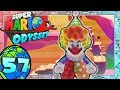 SUPER MARIO ODYSSEY Part 57 Ein Clown Auf Abwegen mp3