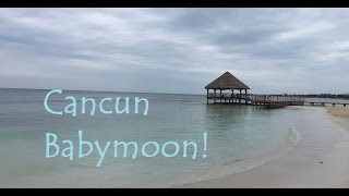 Babymoon - Cancun - Secrets Silversands