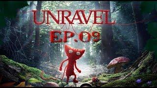 UNRAVEL - EP09 - Nos vamos a la NIEVE!