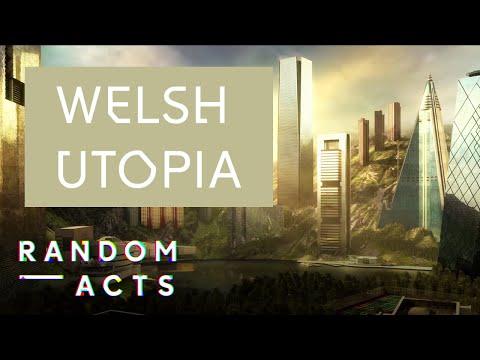 Welsh landscapes get
