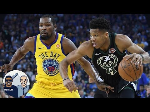 Jalen predicts if Bucks win vs. Warriors, Clippers & Nuggets | Jalen & Jacoby