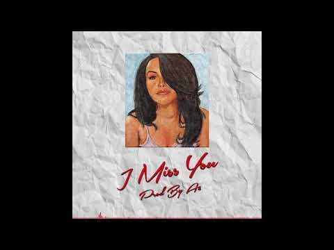 "Albee Al x Fabolous Type Beat 2018 ""I Miss You"" [New Hiphop | Rap Instrumental]"