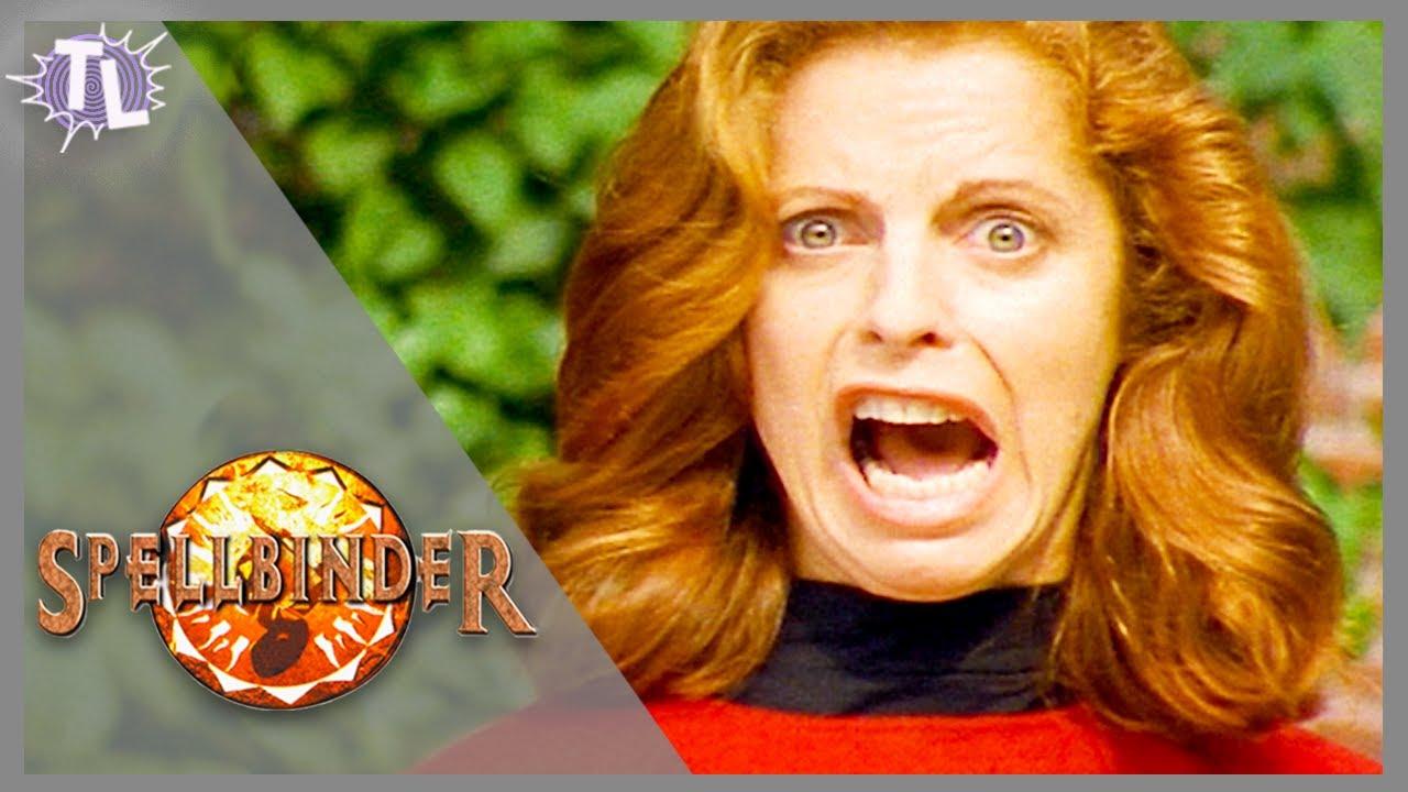 Download The Gunpowder Plot | Spellbinder - Season 1 Episode 7