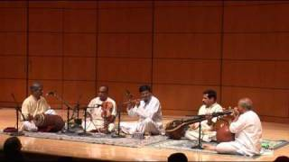 Musicians from South India - Clip 1