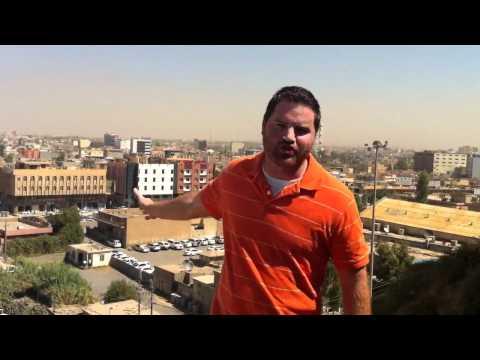 Akin in Nineveh
