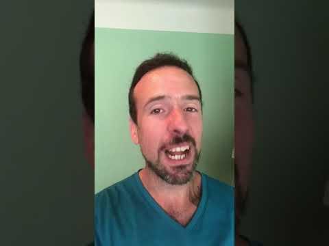 Martin Laveglia a Ditirambo Arte