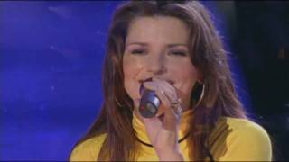 Shania Twain - When You Kiss Me - Live in Chicago