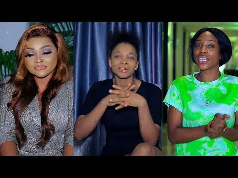 BAD THINGS WE DON'T LIKE ABOUT MERCY AIGBE [Yoruba Nollywood Actress]