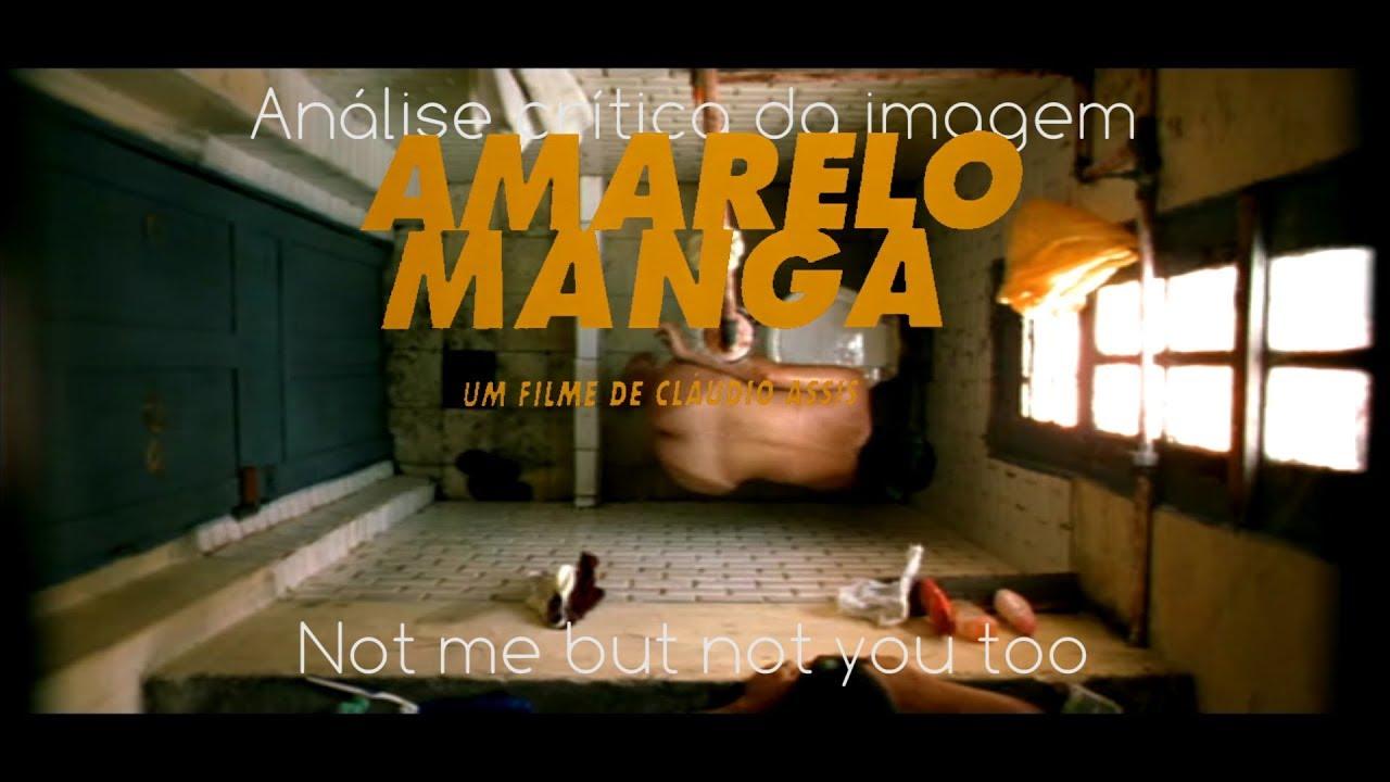 Amarelo Manga 2002 amarelo manga (2002) - uma crítica || um adendo na análise crítica de joão  morais