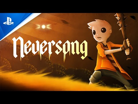 Neversong - launch trailer | ps4