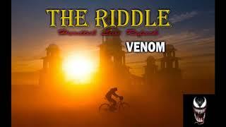 Venom - The Riddle [Hardtek Live Edit]