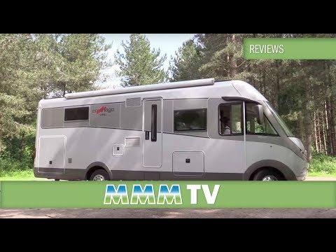 MMM TV motorhome review: Carthago Chic S-Plus I 58 XL A-class motorhome