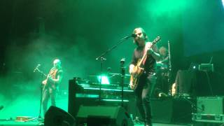 Hombre Sintetizador - Zurdok (Live)