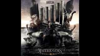 Maitre Gims feat Dry - One Shot
