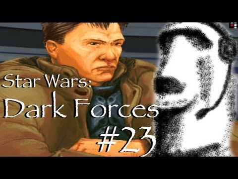 Star Wars: Dark Forces - Part 23 - I'm Blue (da ba dee da ba die...) |