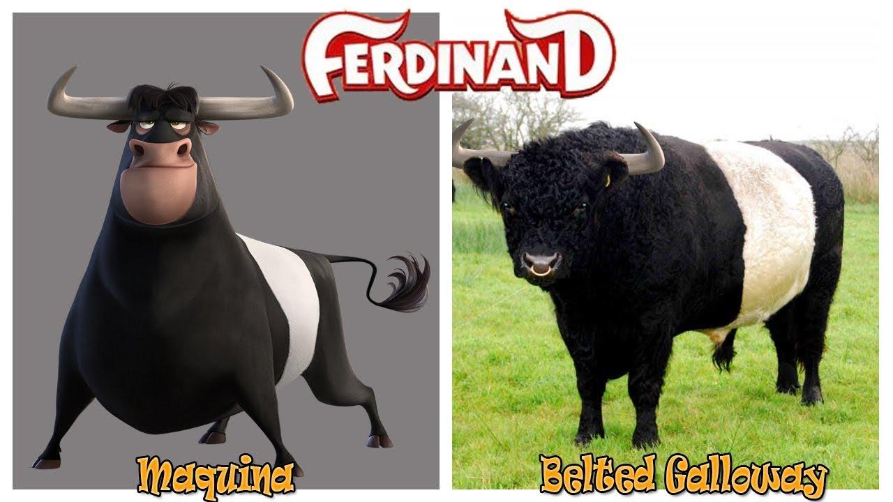 Ferdinand Count Fathom Childermass