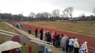 byhalia high school 4x2 relay