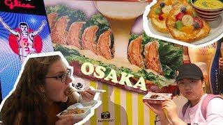 Gambar cover OSAKA AirBnb & Dotonbori