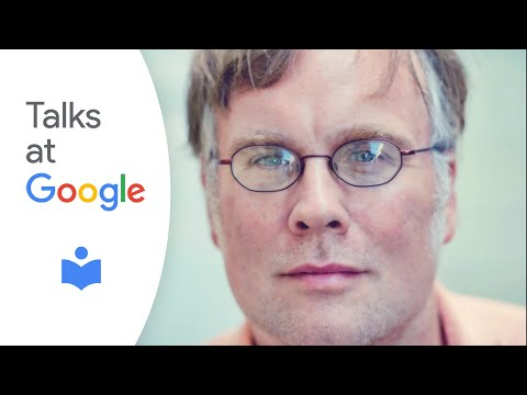 "John Elder Robison: ""Look Me in the Eye"" 