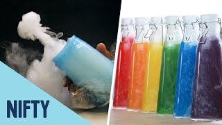 Dry Ice Hacks And Crafts