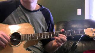 How to Play 39Run Honey Run3939 by John Martyn Lesson