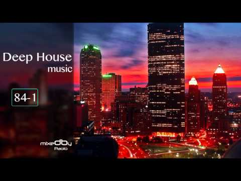 84 1 deep house music mixed by paolo youtube for Deep house music