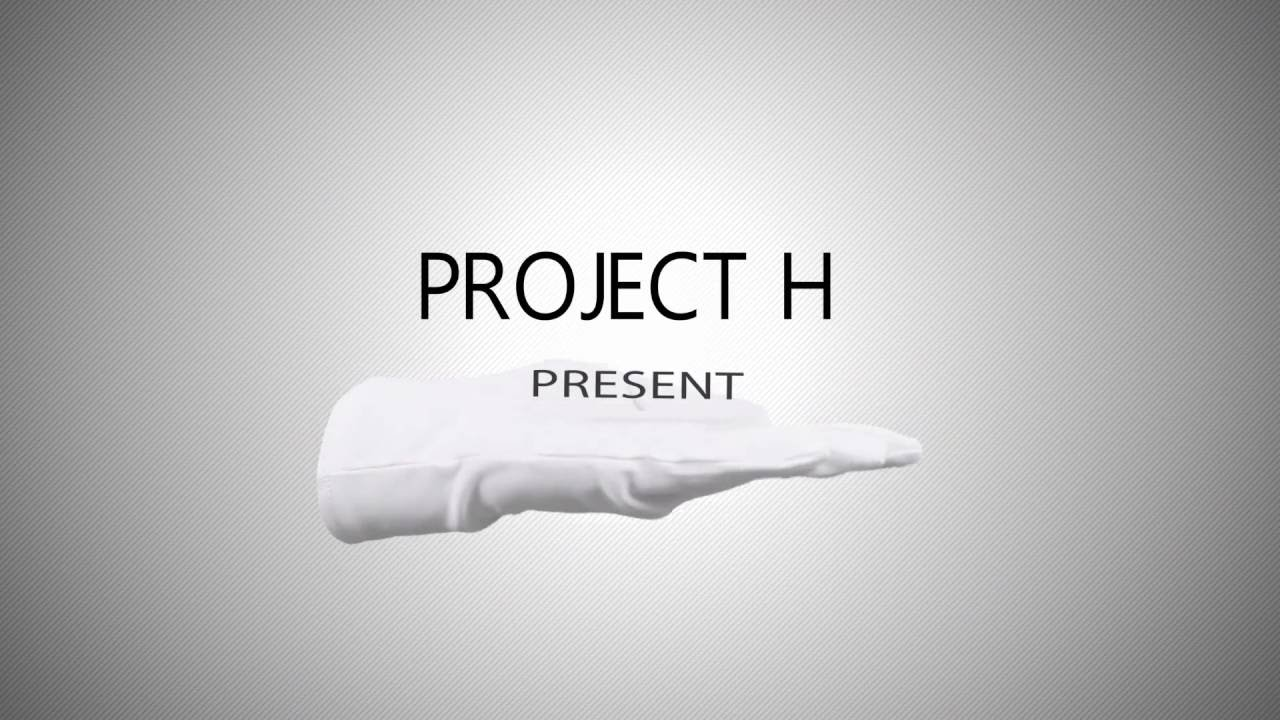 Project H: How two hackers are using Virtual Reality to transform