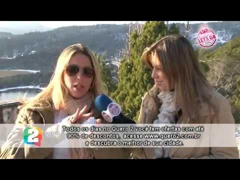 B.MAX Turismo - Programa LET´S GO Bariloche 02 - @bmaxturismo - facebook.com/bmaxturismo