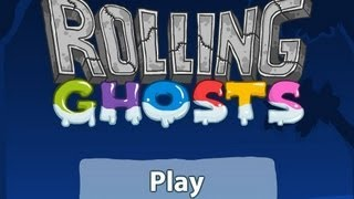 Rolling Ghosts Level1-30 Walkthrough