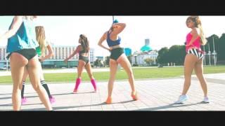 Meghan Trainor - Watch Me Do | Twerkout Crew DANCE video by FLOOMEDIA