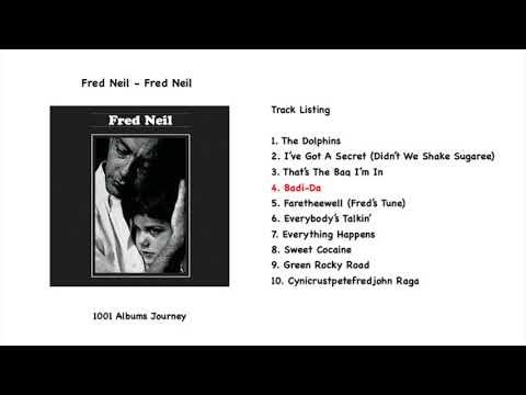 Fred Neil - Badi-Da