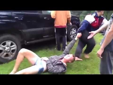 Ютуб видео приколы с пьяными: Смешно до слез - лучшие ютуб
