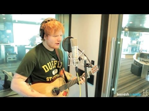 Ed Sheeran Vs. Ed Sheeran - Give me Love