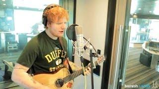Ed Sheeran Vs Ed Sheeran Give me Love
