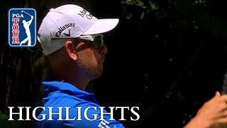 Henrik Stenson extended highlights | Round 1 | Wyndham