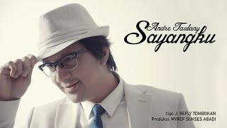 Download Andre Taulany - Sayangku [Official MV]