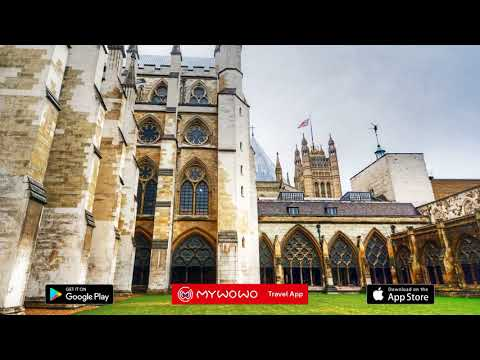 Westminster Abbey – Convent – London – Audio Guide – MyWoWo  Travel App