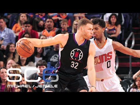 Blake Griffin To Visit Phoenix Suns | SC6 | June 29, 2017