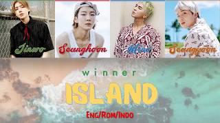Video Winner - Island lirik Sub Indo download MP3, 3GP, MP4, WEBM, AVI, FLV Maret 2018