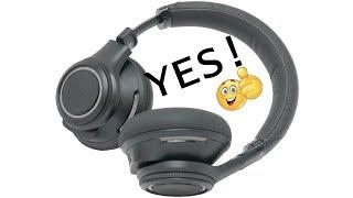 Plantronics Backbeat Pro Plus