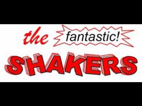 Fantastic Shakers - Shakin' The Shack