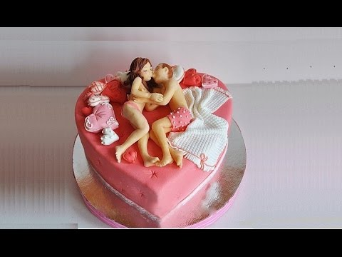Images Of Cake Of Love : Torta di San Valentino FATTA IN CASA,Ricetta Semplice ...