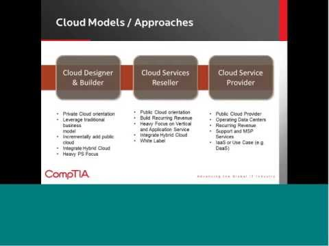 MSP Growth Strategy | Quick Start to Accelerating Your Cloud Business
