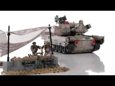 Toys Center Italia - Call Of Duty Light Armor Firebase